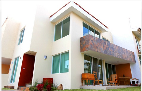 Quiero construir mi casa interesting casa contenedor with for Quiero construir mi casa